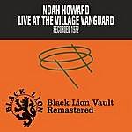 Noah Howard Live At The Village Vanguard