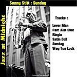 Sonny Stitt Sunday