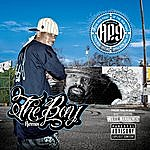 AP.9 The Bay (Remix) - Single