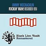 Jimmy McCracklin Rockin' Man!