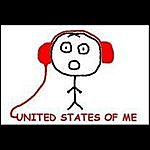 United States Of Me United States Of Me [2005]
