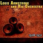 Louis Armstrong & His Band Louis Armstrong And His Orchestra 1928-1931
