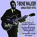 T-Bone Walker T - Bone Walker Greatest Hits