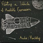 Audio Piloting A Vehicle Of Audible Expression