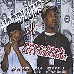 Baby J Hoodlums, Vol. 2 Paid In Full