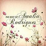 Amália Rodrigues The Best Of Amalia Rodrigues