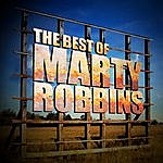 Marty Robbins The Best Of Marty Robbins