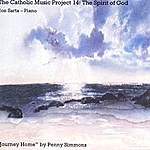 Jon Sarta The Catholic Music Project 14: The Spirit Of God