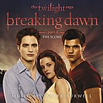 Carter Burwell The Twilight Saga: Breaking Dawn - Part 1 (The Score Music By Carter Burwell )