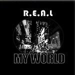 Real My World - Single