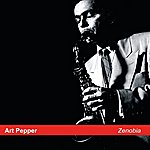 Art Pepper Zenobia