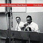 Bud Shank Pure Brazil