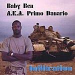 Baby Ben Infiltration