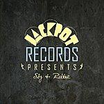 Sly & Robbie Jackpot Presents Sly & Robbie