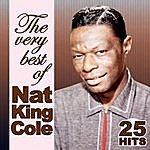 Nat King Cole 25 Hits.The Very Best Of Nat King Cole
