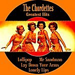 The Chordettes The Chordettes Greatest Hits