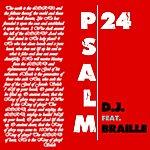DJ Psalm 24 (Feat. Braille) - Single