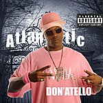 Donatello Atlantic