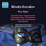 Nicolai Rimsky-Korsakov Rimsky-Korsakov: A May Night (1948)