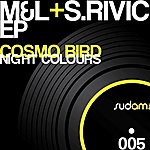Michael Michael & Levan And Stiven Rivic Ep