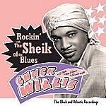 Chuck Willis Rockin' With The Sheik Of The Blues. The Okeh And Atlantic Recordings