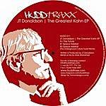 J.T. Donaldson The Greatest Kahn Ep