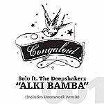Solo Alki Bamba (Original Mix)
