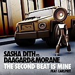 Sasha Dith The Second Beat Is Mine (Featuring Carlprit)