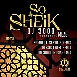 DJ 3000 So Sheik