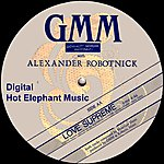 Alexander Robotnick Love Supreme (Featuring Stefano Cocco Cantini)