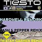 Tiësto Tiësto Remixes Ep