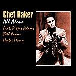 Chet Baker All Alone