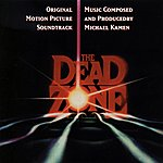 Michael Kamen The Dead Zone (Original Motion Picture Soundtrack)