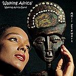 Amii Stewart Walking Africa