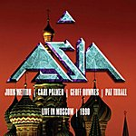 Asia Asia: Live In Moscow 1990