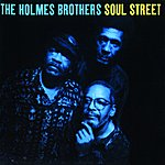 The Holmes Brothers Soul Street