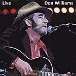 Don Williams Don Williams Live