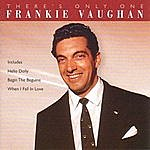 Frankie Vaughan There's Only One Frankie