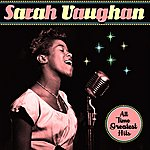 Sarah Vaughan All Time Greatest Hits