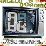 Angelo D'onorio 7 Days Ep