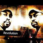 Revolution Teka Munike (Feat. Rubygold) - Single
