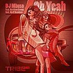 ADJ Oh Yeah (Inc. Djeff Remixes)