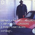 Dennis Thompson Hip Hop City Cruisers