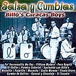 Billos Caracas Boys Salsa Y Cumbias