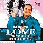 Rahat Fateh Ali Khan Best Of Love Qawwalies Vol. 33