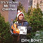 Deni Bonet It's You And Me This Christmas