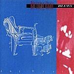 Amy Denio Birthing Chair Blues