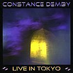 Constance Demby Constance Demby - Live In Tokyo