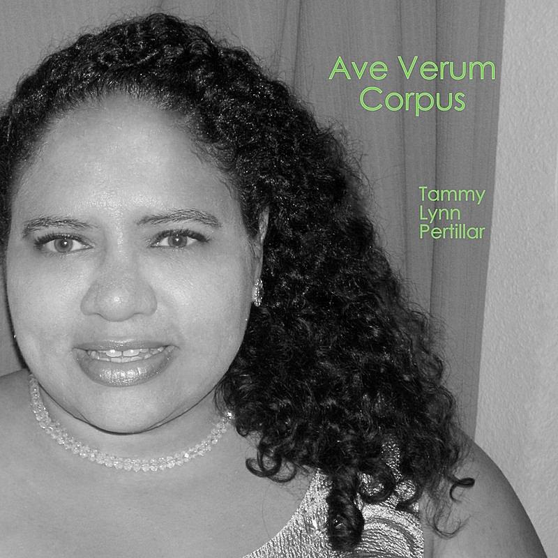 Cover Art: Ave Verum Corpus