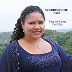 Cover Art: Scarborough Fair